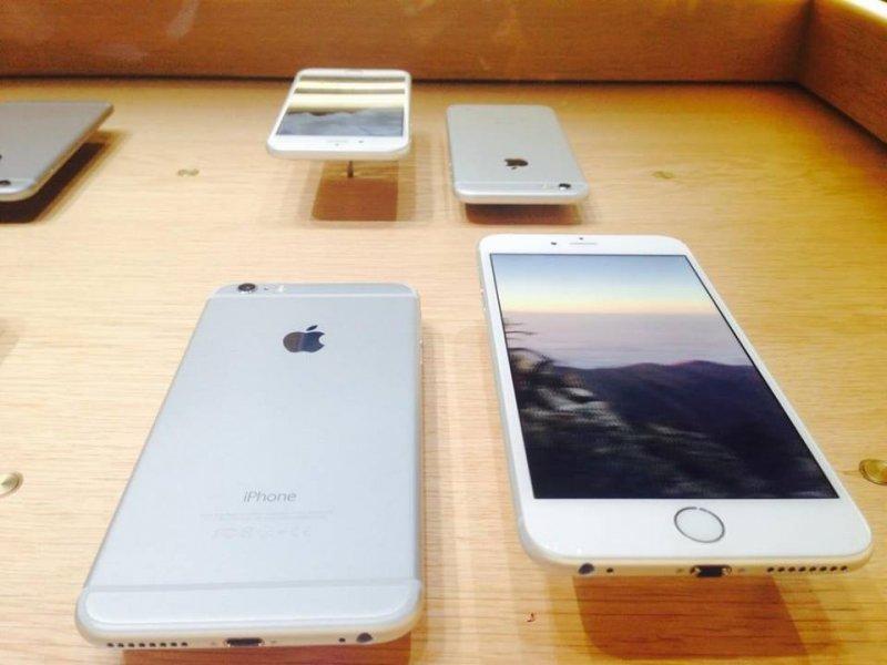 Apple Iphone 6 Ceplikcom