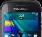 blacberry-curve-9220-ekran