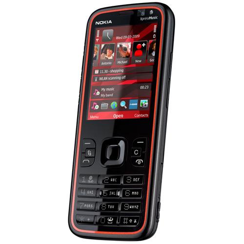 Nokia 5630 XpressMusic – Ceplik.Com