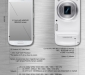 Samsung GALAXY S4 zoom Product Specifications