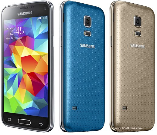 Samsung G800 Galaxy S5 Mini