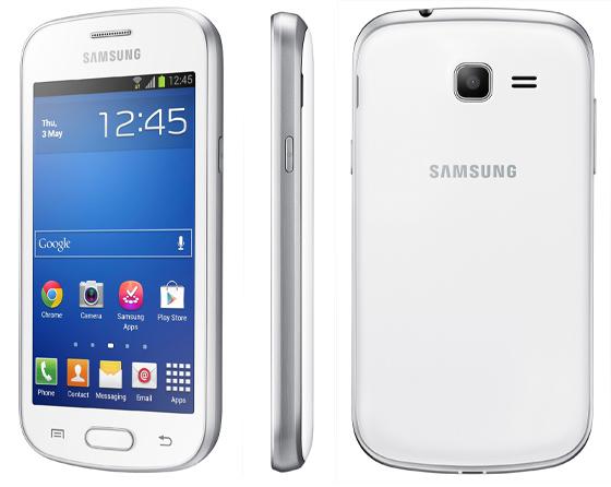 Samsung s7390 galaxy trend lite ceplik com - Samsung galaxy trend lite appareil photo ...
