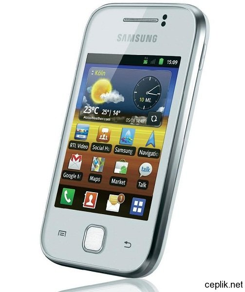samsung galaxy young telefon oyunlari indir