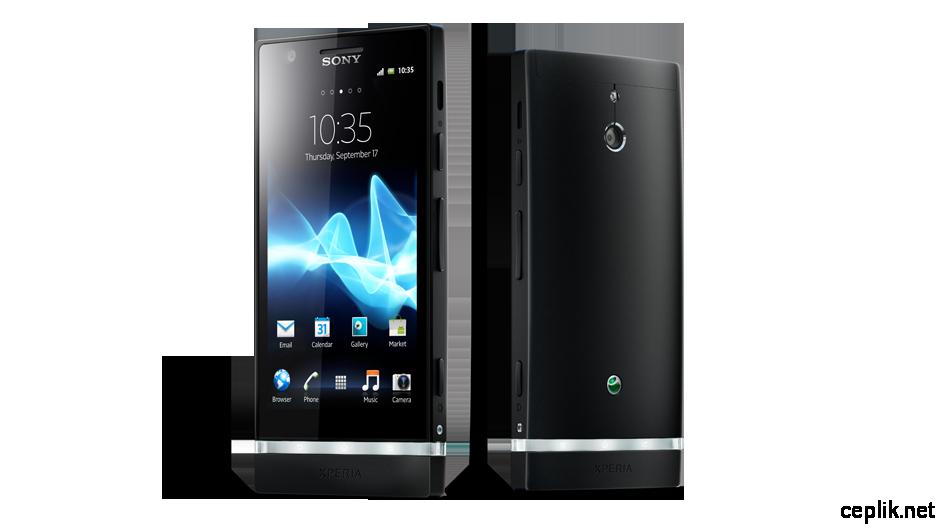 Sony Xperia P Lt22i Ceplik Com