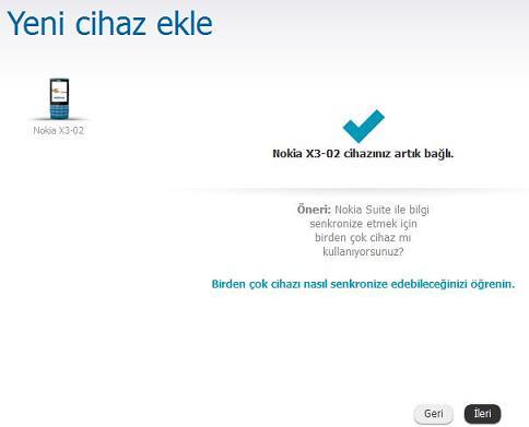 Nokia-X3-02 yazılım güncelleme 1