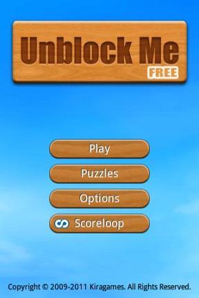 Unblock Me indir
