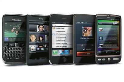 akıllı telefon güvenliği