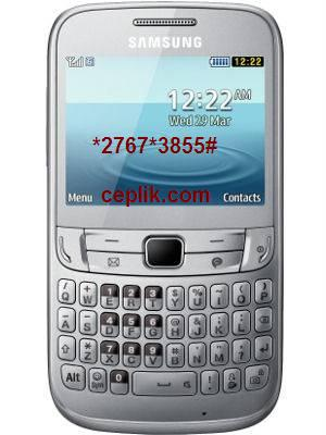 Samsung_Chat_357 s3570 format atma