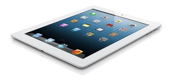 ipad ve android tablet