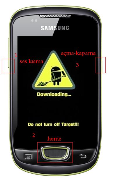 s5570i download mode