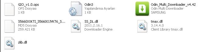s5660 dosyalar