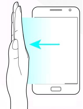 samsung glaaxy s4-ekran-görüntüsü-alma