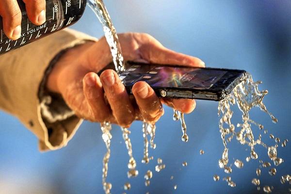 Sony Xperia Z inceleme