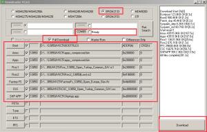 s3850 yazılım yükleme