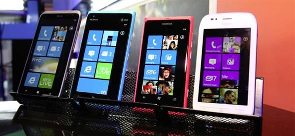 windows phone 8 ve blackberry 10