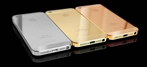 yeni renk iphonelar