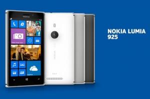 Nokia-Lumia-925 en uygun fiyat