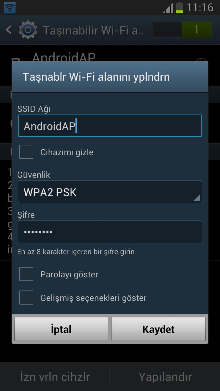 Modem i9300