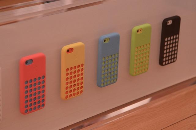 iphone 5c kılıfları