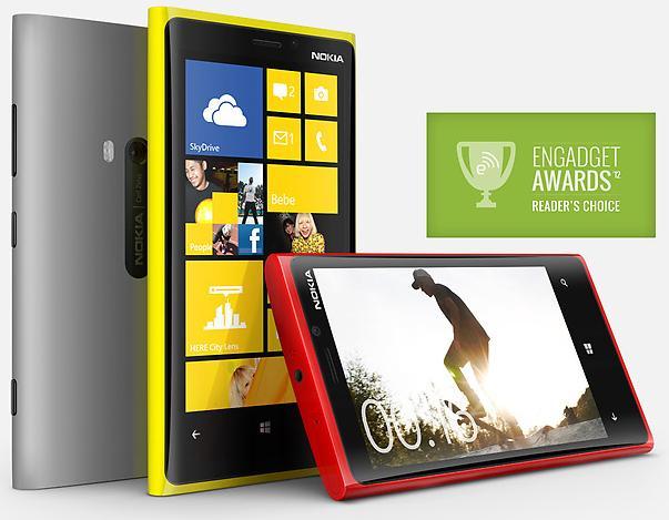 nokia lumia 920 yorumları