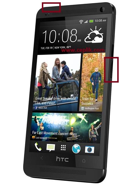 HTC-one-ekran-goruntusu-alma
