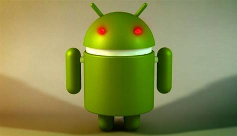 android mi güvenli iphone mu