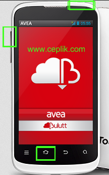 avea intouch 2 format atma
