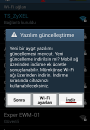 galaxy s4 mini yazilim guncelleme