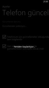 htc windows phone 8x yazılım güncelleme 4