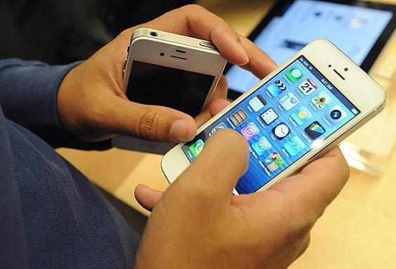 mobil teknoloji rakamlari 2013