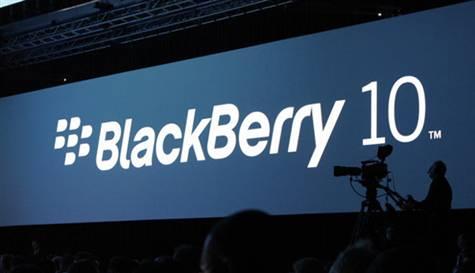 Blackberry - Foxconn İşbirliği