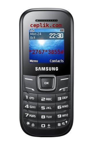 Samsung-E1200-hard-reset-format-atma