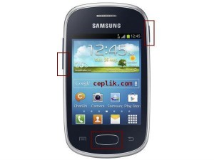 Samsung-Galaxy-Pocket-Neo-GT-S5310-donwload-mode