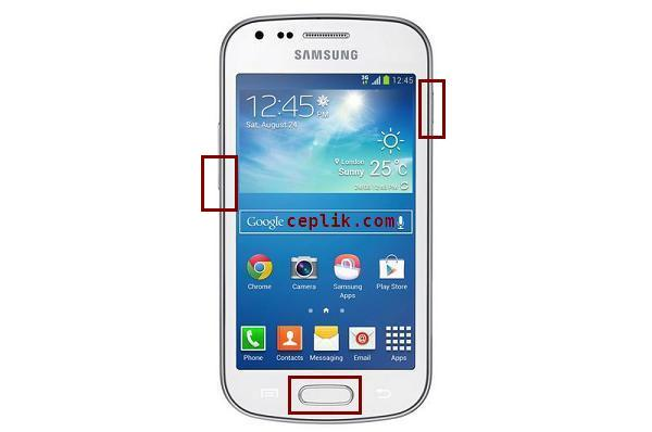 Samsung-S7850-Galaxy-Trend-Plus-download-mode