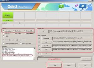 s6102 restart problem