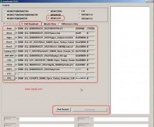 samsung s8600 wave 2 bada 2 yazılım yükleme