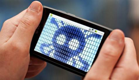 Android-yazilim-tehlike