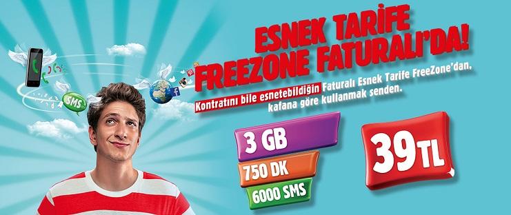 Vodafone-esnek-ekstra