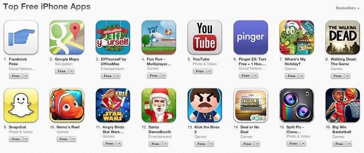 app-store-indir-free