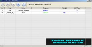 samsung e1270 türkçe yazılım yükleme 2