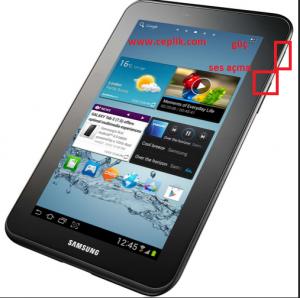 p3110 tablet format atma