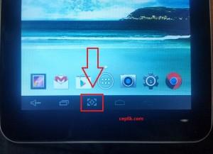 ezcool m5 ekran görüntüsü kaydetme