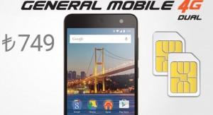 general-mobile-4g-dual-cift-hatli-satisa-cikti