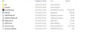 zenfone 5 dosyalar