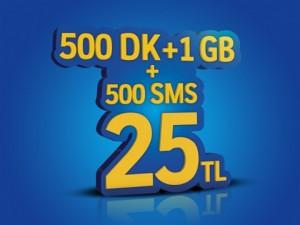 turkcell-500-dakika-500-sms-1-gb-internet-25-lira