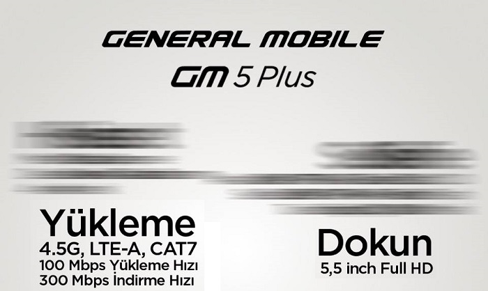 general-mobile-5g-plus-tanitimi