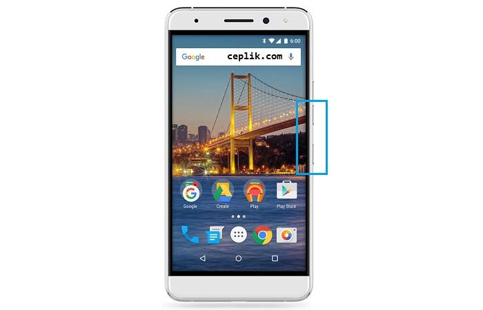 general-mobile-gm-5-plus-ekran-goruntusu-alma