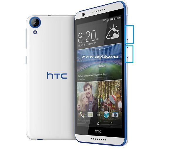 htc-desira-620g-ekran-goruntusu-nasıl-alınır