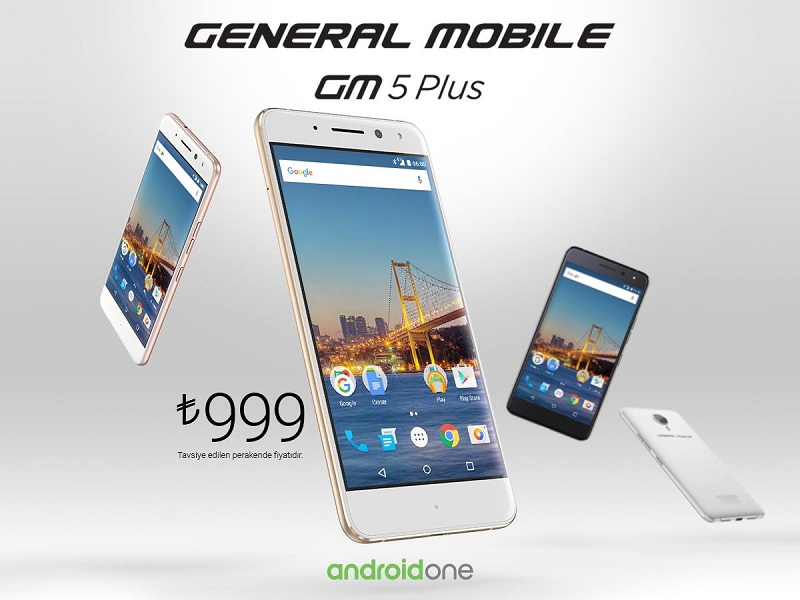 general-mobile-gm-5-plus-satisa-cikti