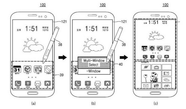 windows ve android cep telefonu